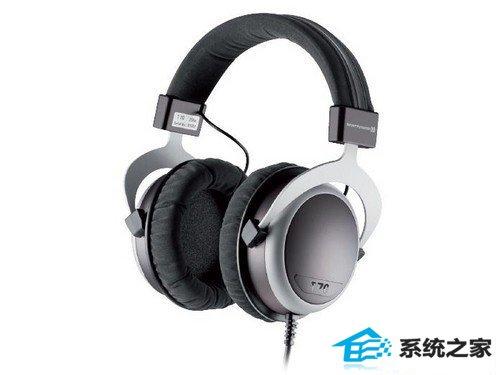 win10系统耳机没有声音的解决方法