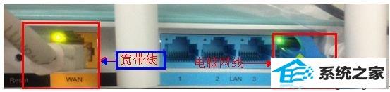 w10系统电脑无线路由器ip地址为0的解决方法