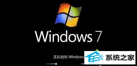 win7系统黑屏提示request time out错误的解决方法