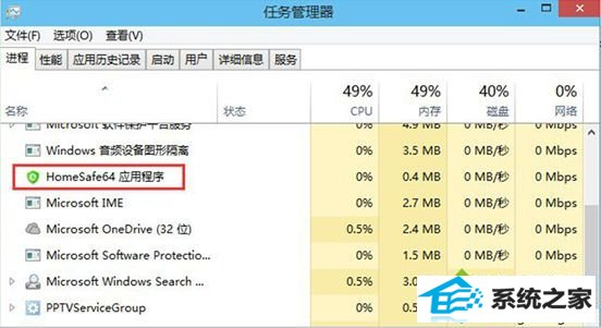 w7系统笔记本专用删除主页卫士的解决方法