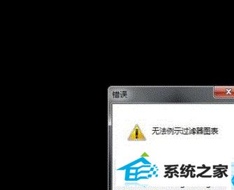 """win8.1系统打开摄像头提示""""无法列示过滤器图像""""的解决方法"""