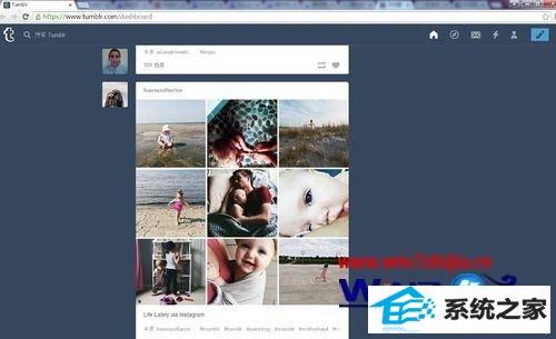 win10系统Tumblr打不开了的解决方法